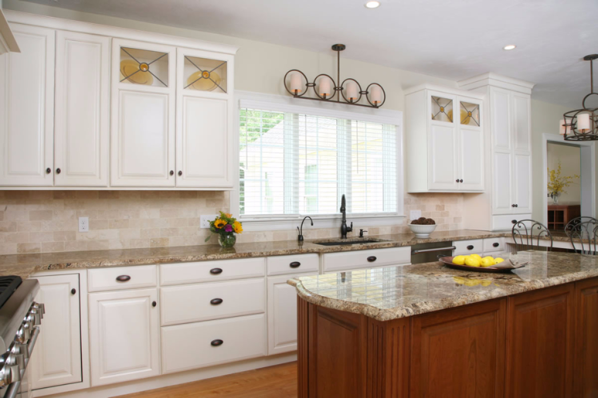 Customary Kitchen and Bathroom Design and Build in Lakeville ...