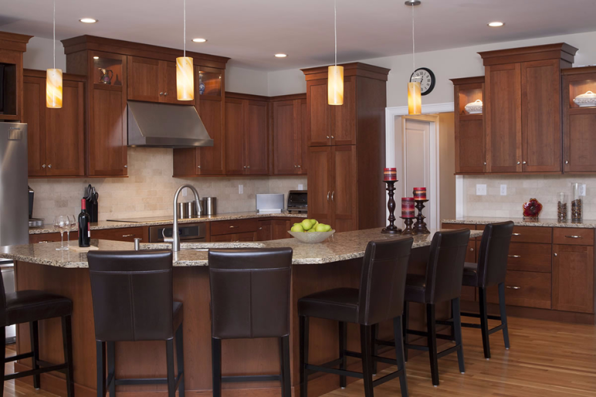 Customary Kitchen – Taunton, Massachusetts