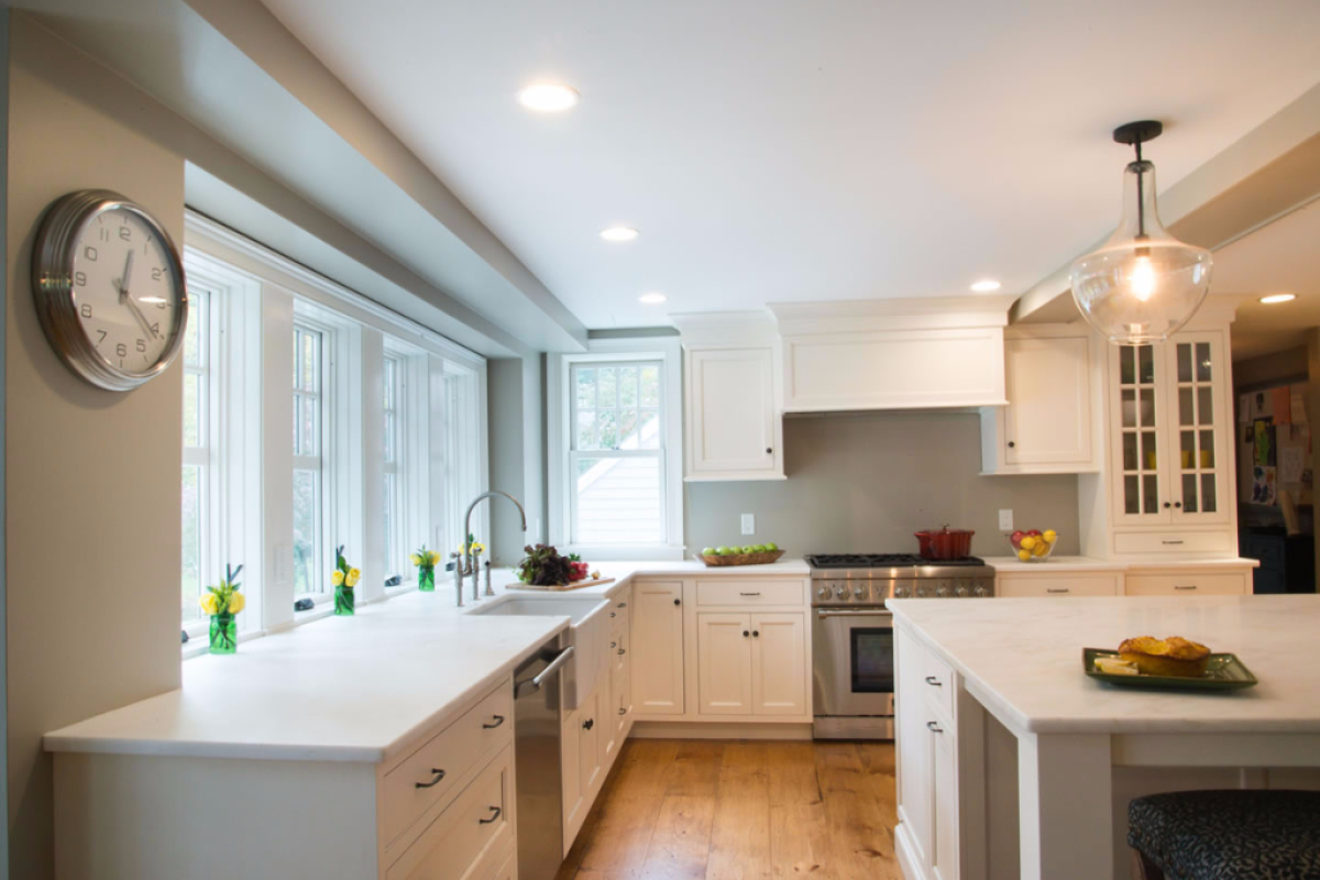 Rustic Kitchen Wilkes Barre Rustic Kitchen Hingham Ma Graybijius